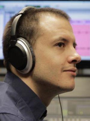 Miguel Rodriguez Puente