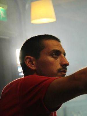 Mustafa Bulman Arshehit