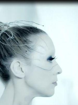 2013 Cyborg · By: J Moore