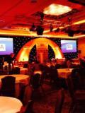 Royal Lancaster Conference and Awards · By: Nathan Dunbar