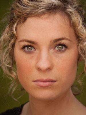 Geraldine Sharrock