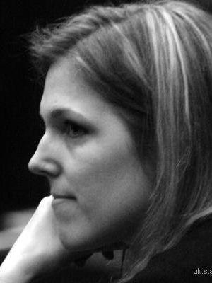 Catherine Paskell