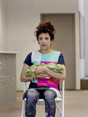 2014 Salwa in Women of Hope · By: Yiannis Katsaris