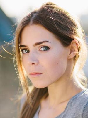Chloe Partridge