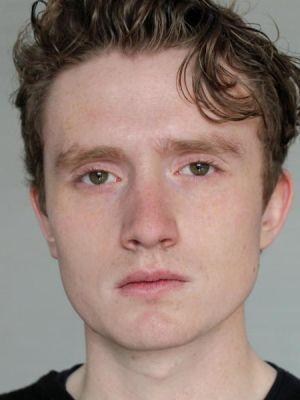Aidan Moriarty