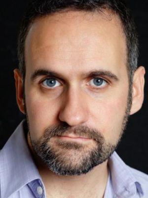 Simon Matthew Naylor