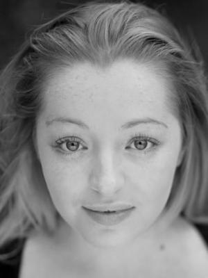 Rebecca Prangley