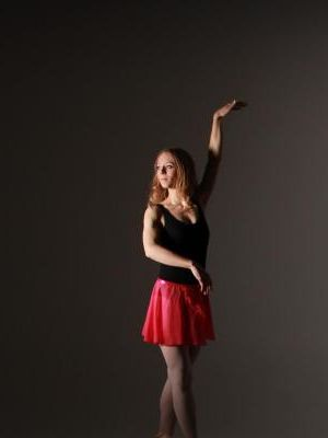 2014 Pointe · By: Andy Matthews