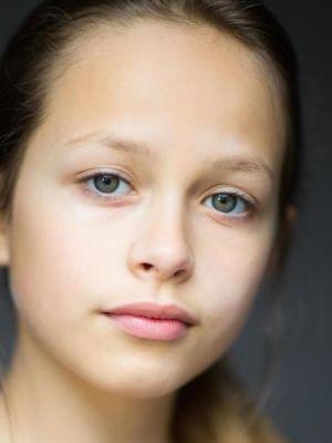 Lucia Kendrick