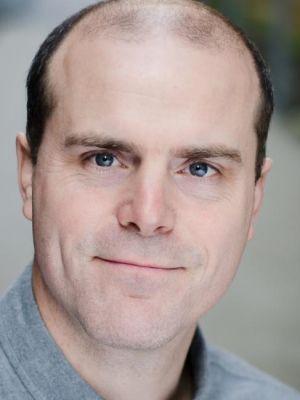 Simon Spencer-Hyde