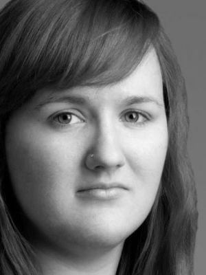 Niamh Harrington