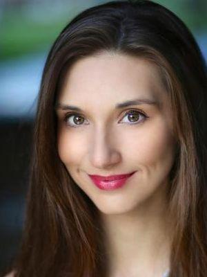 Natalie Dews