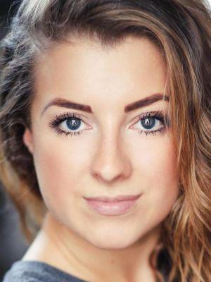Eleanor O'Grady