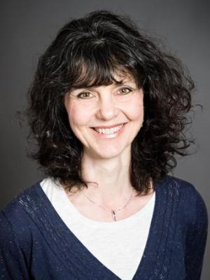 Joanna Pinnock