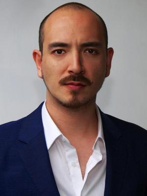 Andrew Futaishi