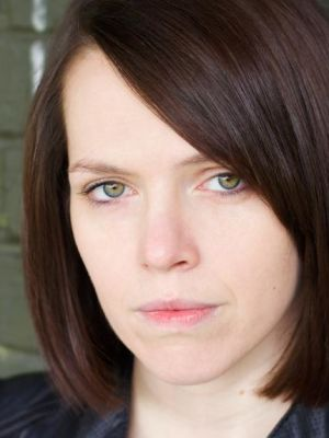 Katie Dorrington
