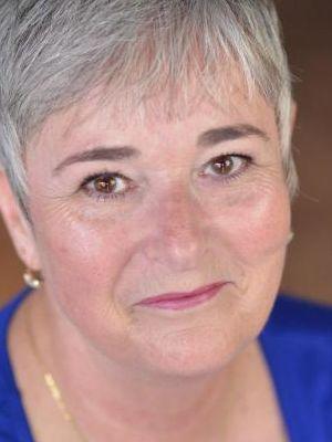 Yvonne Davidson