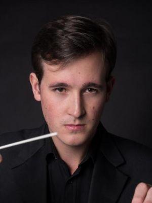 Conductor · By: Edmond Choo