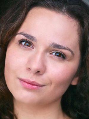 Alexandra Kirby