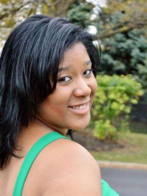 Jasmyn Green