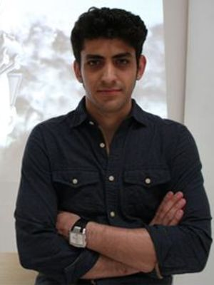 Mo Mousavi