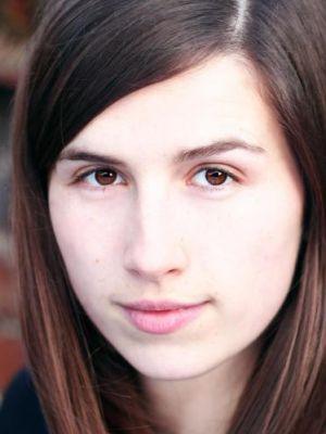 Sarah Hope Morrissey