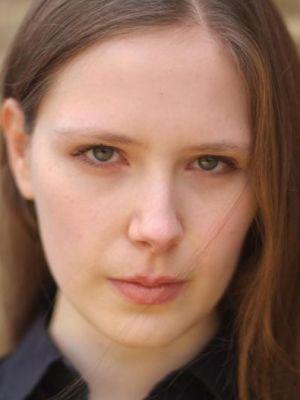 Elizabeth Goram-Smith