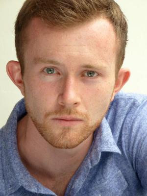 Toby Underwood
