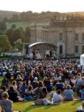 Pride & Prejudice Chatsworth · By: Rebecca Gadsby