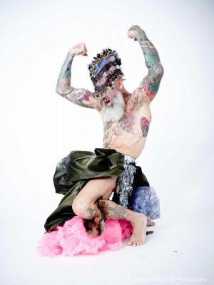 2014 Pink passion · By: Gemma Reynolds