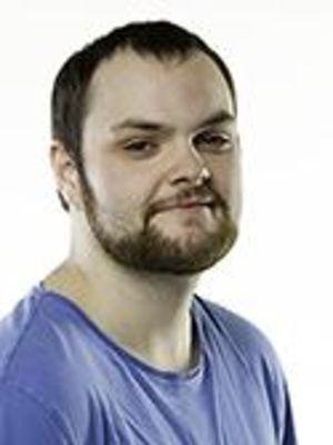 Duncan McCallum