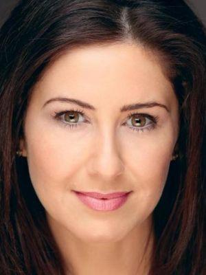 Samantha Mesagno