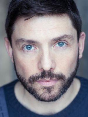 2015 Serious Beard · By: Michael Wharley