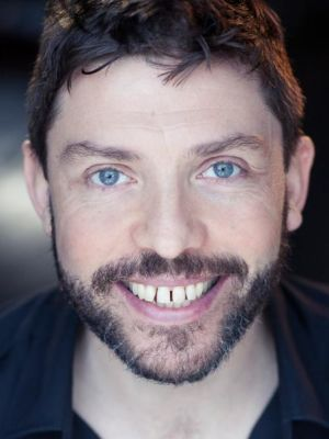 2015 Smile Beard · By: Michael Wharley