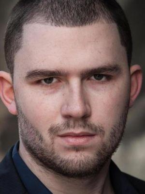 Damien Barrett