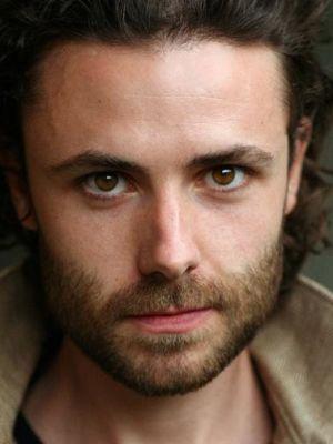 Nicholas Bendall