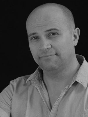 Paul Darroch
