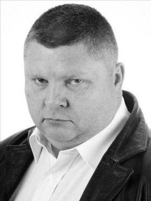 Patrick MacKervaie