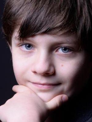 Harry Connor