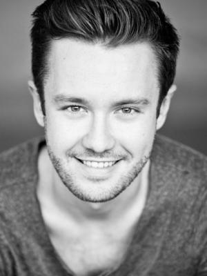 Adam Colbeck-Dunn