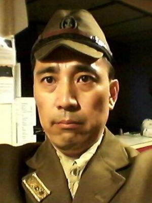 General of Kamikaze