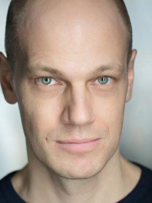 Johan Backstrom