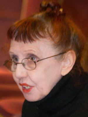 Simone Vause