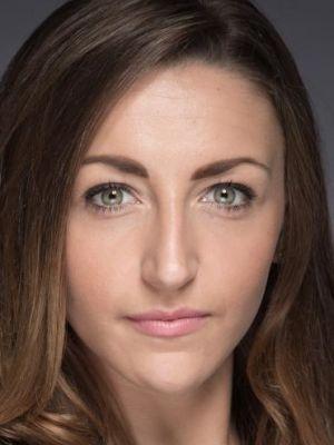 Alexandra McDonough