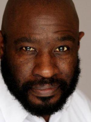 New Headshot with Beard