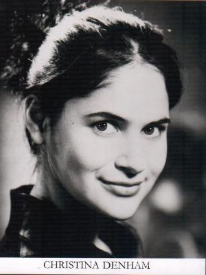 Christina Denham