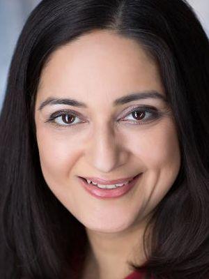 Kawita Sareen