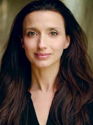 Francesca Glassbrook-Jones