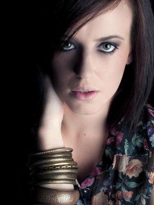 Brooke Louisa Crowe