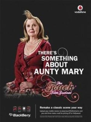 2009 There's Something About Aunt Mary · By: Alan Powdrill